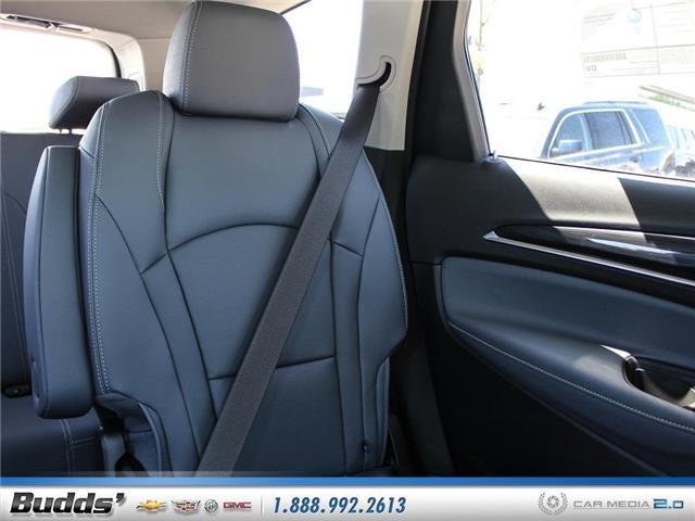 2019 Buick Enclave Premium (Stk: EN9010) in Oakville - Image 14 of 26