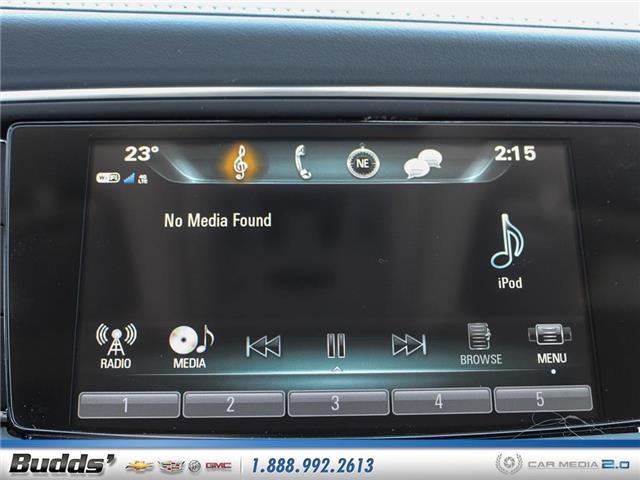 2019 Buick Enclave Premium (Stk: EN9010) in Oakville - Image 16 of 26