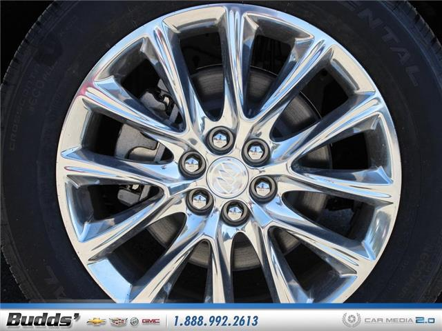 2019 Buick Enclave Premium (Stk: EN9010) in Oakville - Image 18 of 26