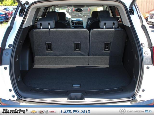 2019 Buick Enclave Premium (Stk: EN9010) in Oakville - Image 19 of 26
