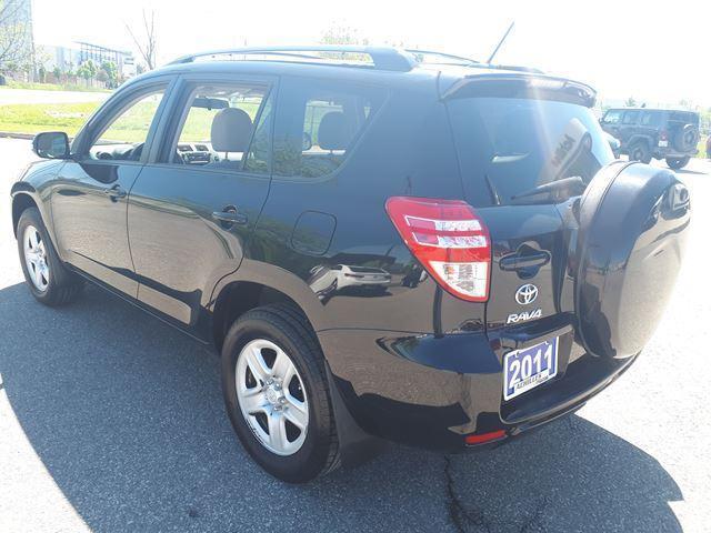 2011 Toyota RAV4 Base (Stk: H1670B) in Milton - Image 2 of 14