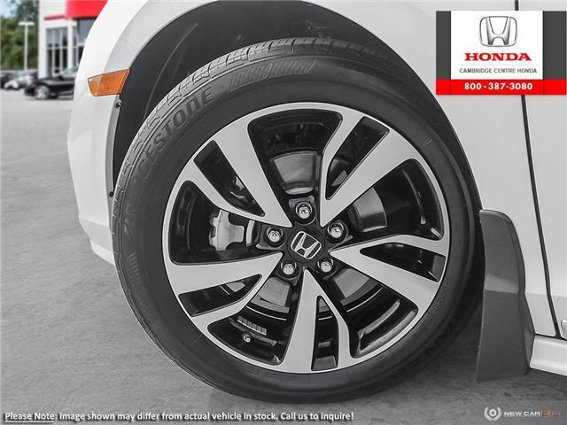 2019 Honda Odyssey Touring (Stk: 19898) in Cambridge - Image 8 of 24
