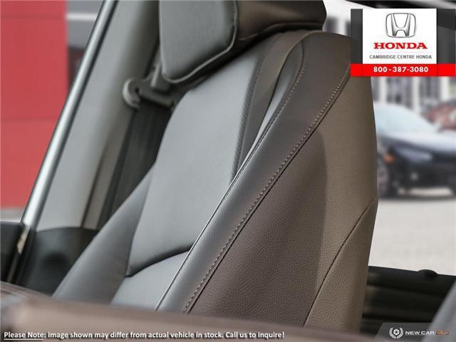 2019 Honda Odyssey Touring (Stk: 19898) in Cambridge - Image 21 of 24