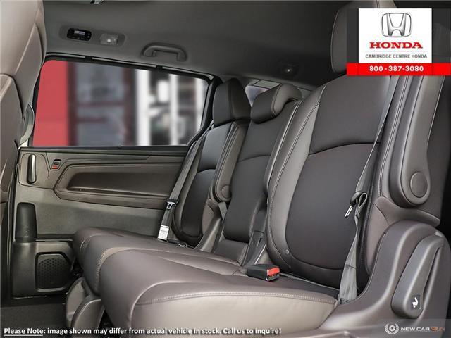 2019 Honda Odyssey Touring (Stk: 19898) in Cambridge - Image 22 of 24