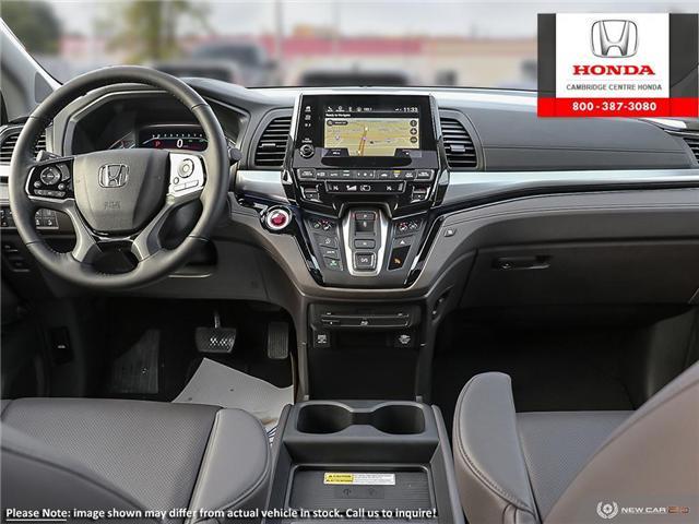 2019 Honda Odyssey Touring (Stk: 19898) in Cambridge - Image 23 of 24