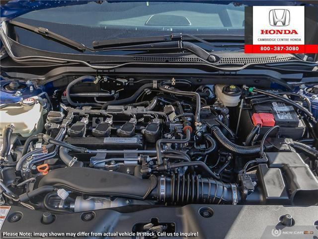 2019 Honda Civic Touring (Stk: 19893) in Cambridge - Image 6 of 24