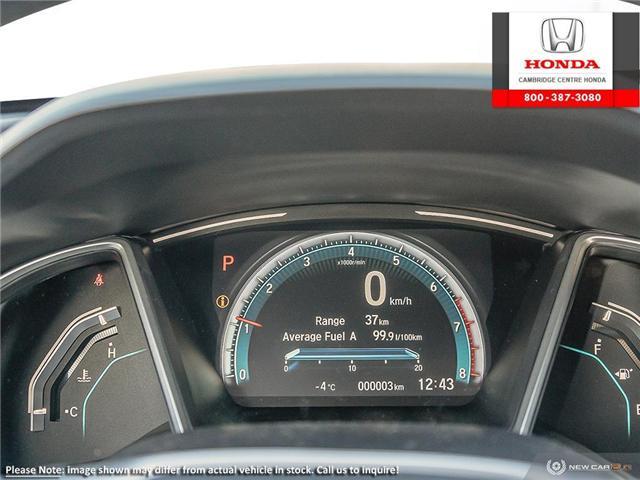 2019 Honda Civic Touring (Stk: 19893) in Cambridge - Image 15 of 24
