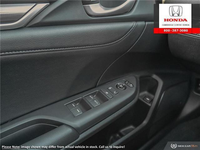 2019 Honda Civic Touring (Stk: 19893) in Cambridge - Image 17 of 24