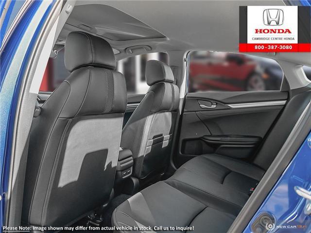 2019 Honda Civic Touring (Stk: 19893) in Cambridge - Image 22 of 24