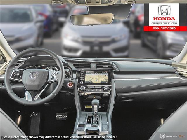2019 Honda Civic Touring (Stk: 19893) in Cambridge - Image 23 of 24
