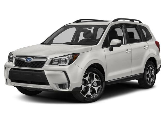2015 Subaru Forester 2.0XT Touring (Stk: 89435A) in Ottawa - Image 1 of 9