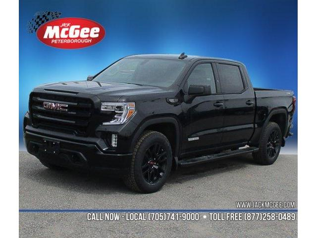 2019 GMC Sierra 1500 Elevation (Stk: 19397) in Peterborough - Image 1 of 3