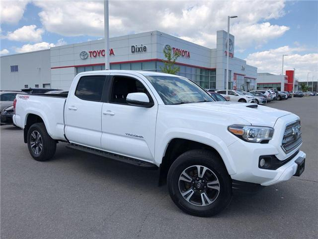 2016 Toyota Tacoma  (Stk: D191303A) in Mississauga - Image 2 of 15