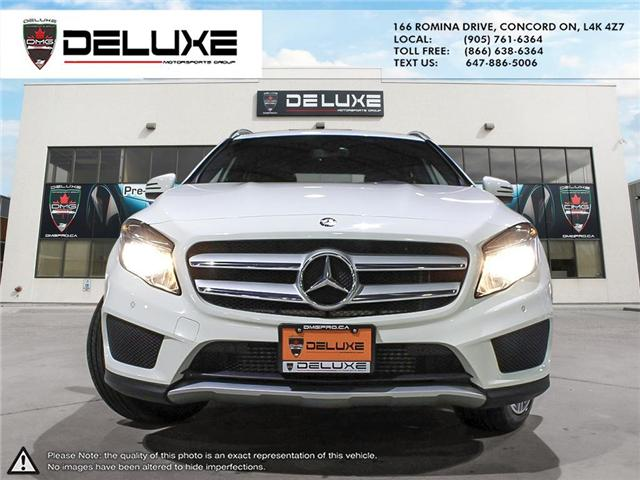 2015 Mercedes-Benz GLA-Class Base (Stk: D0589) in Concord - Image 2 of 20