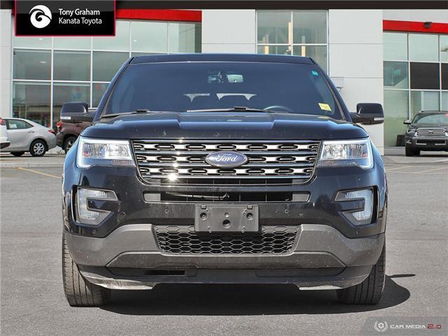 2016 Ford Explorer XLT (Stk: K4284A) in Ottawa - Image 2 of 29