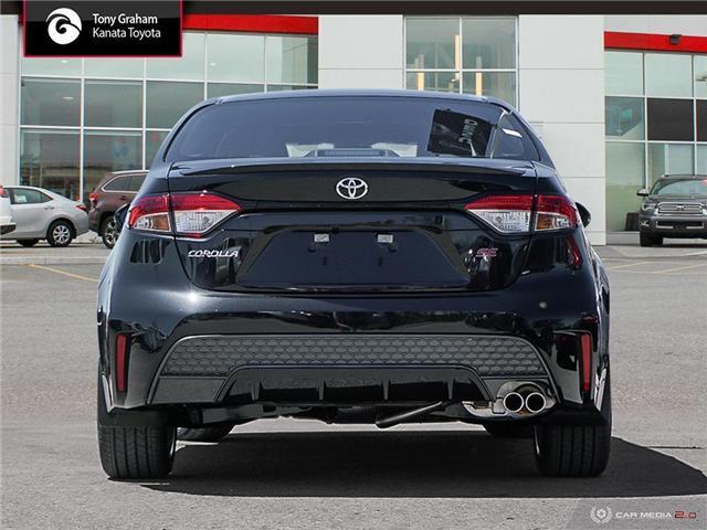 2020 Toyota Corolla SE (Stk: 89552) in Ottawa - Image 5 of 29