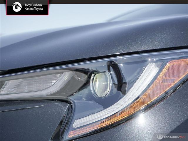 2020 Toyota Corolla SE (Stk: 89552) in Ottawa - Image 10 of 29