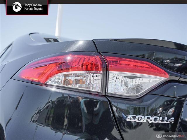 2020 Toyota Corolla SE (Stk: 89552) in Ottawa - Image 12 of 29