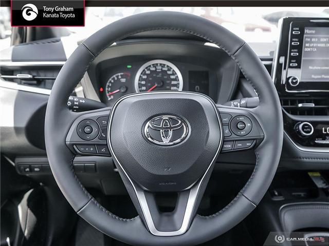 2020 Toyota Corolla SE (Stk: 89552) in Ottawa - Image 14 of 29
