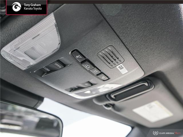 2020 Toyota Corolla SE (Stk: 89552) in Ottawa - Image 22 of 29