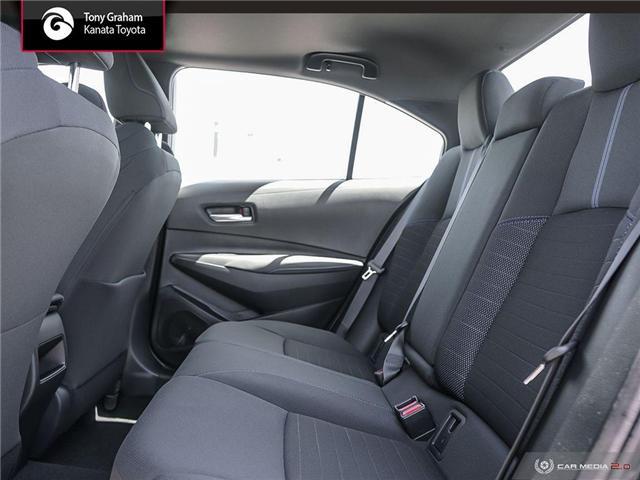 2020 Toyota Corolla SE (Stk: 89552) in Ottawa - Image 24 of 29