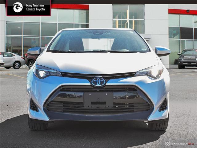 2019 Toyota Corolla  (Stk: B2864) in Ottawa - Image 2 of 29