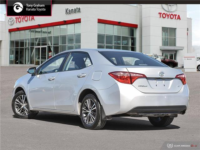 2019 Toyota Corolla LE (Stk: B2864) in Ottawa - Image 4 of 29