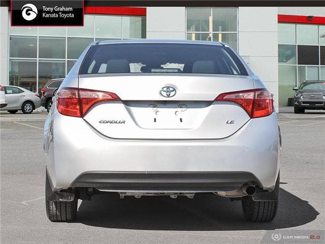2019 Toyota Corolla LE (Stk: B2864) in Ottawa - Image 5 of 29