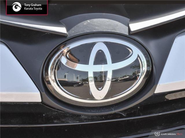 2019 Toyota Corolla LE (Stk: B2864) in Ottawa - Image 9 of 29