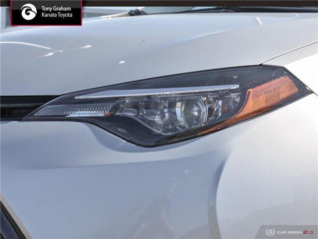 2019 Toyota Corolla LE (Stk: B2864) in Ottawa - Image 10 of 29