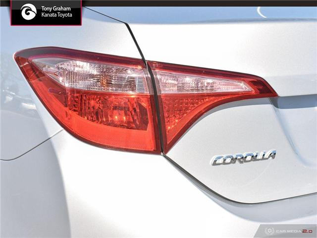 2019 Toyota Corolla LE (Stk: B2864) in Ottawa - Image 12 of 29