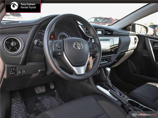 2019 Toyota Corolla LE (Stk: B2864) in Ottawa - Image 13 of 29