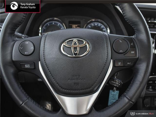 2019 Toyota Corolla LE (Stk: B2864) in Ottawa - Image 14 of 29
