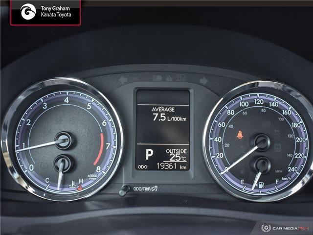 2019 Toyota Corolla LE (Stk: B2864) in Ottawa - Image 15 of 29
