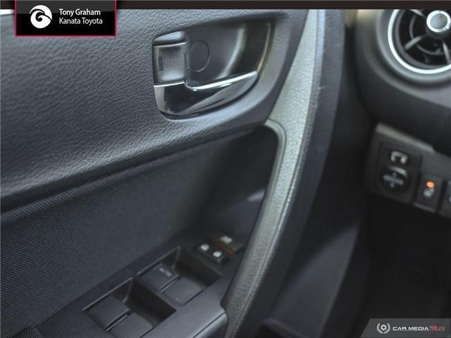 2019 Toyota Corolla LE (Stk: B2864) in Ottawa - Image 16 of 29