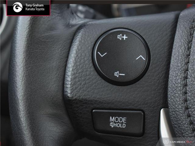 2019 Toyota Corolla LE (Stk: B2864) in Ottawa - Image 17 of 29