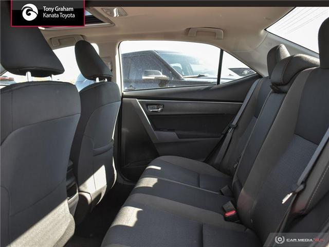 2019 Toyota Corolla LE (Stk: B2864) in Ottawa - Image 25 of 29