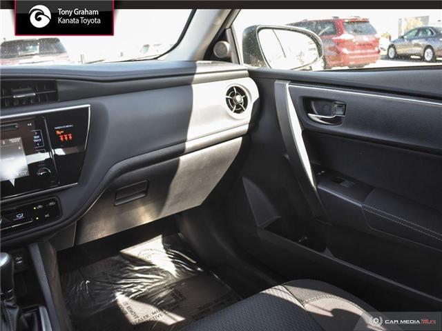 2019 Toyota Corolla LE (Stk: B2864) in Ottawa - Image 27 of 29