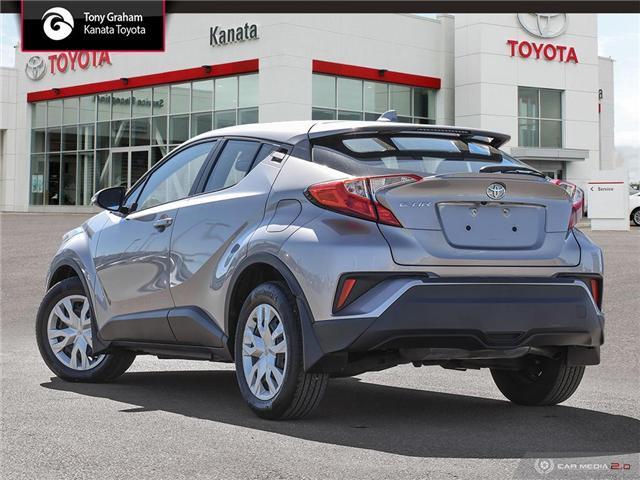 2019 Toyota C-HR XLE (Stk: M2664) in Ottawa - Image 4 of 29