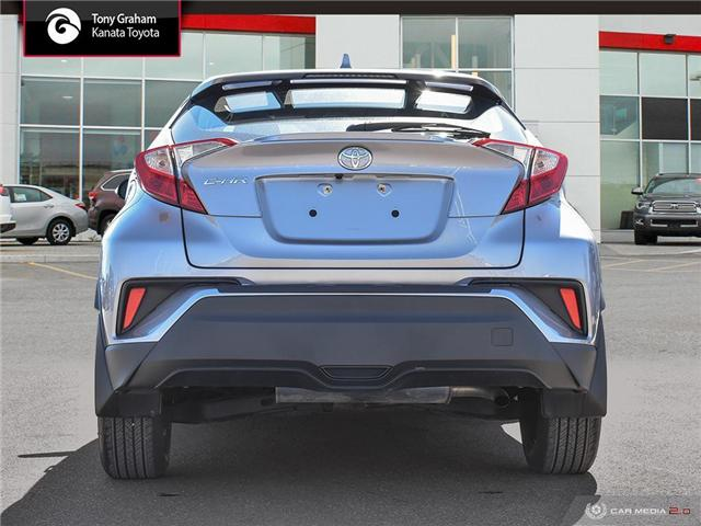 2019 Toyota C-HR  (Stk: M2664) in Ottawa - Image 5 of 29