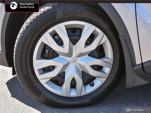 2019 Toyota C-HR XLE (Stk: M2664) in Ottawa - Image 6 of 29