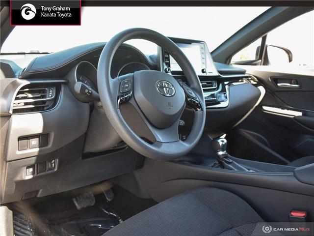2019 Toyota C-HR XLE (Stk: M2664) in Ottawa - Image 14 of 29