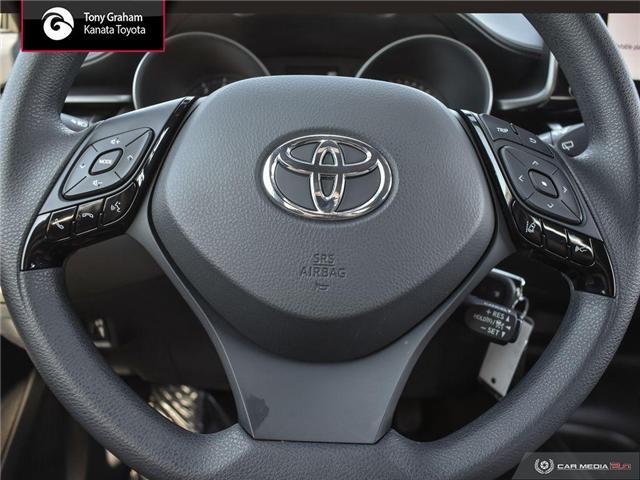 2019 Toyota C-HR XLE (Stk: M2664) in Ottawa - Image 15 of 29