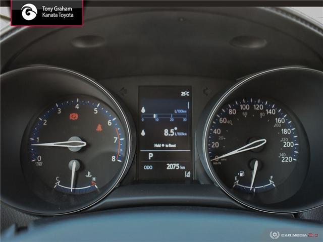 2019 Toyota C-HR XLE (Stk: M2664) in Ottawa - Image 16 of 29