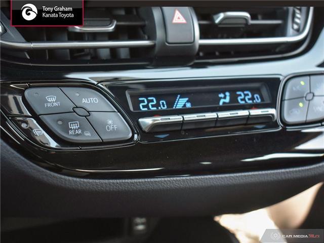 2019 Toyota C-HR XLE (Stk: M2664) in Ottawa - Image 21 of 29