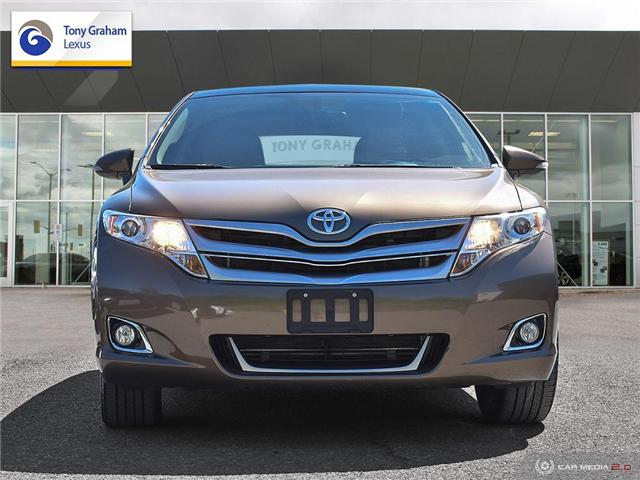 2013 Toyota Venza Base V6 (Stk: P8389A) in Ottawa - Image 2 of 29