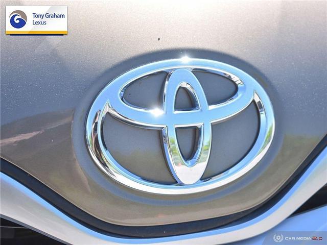 2013 Toyota Venza Base V6 (Stk: P8389A) in Ottawa - Image 9 of 29