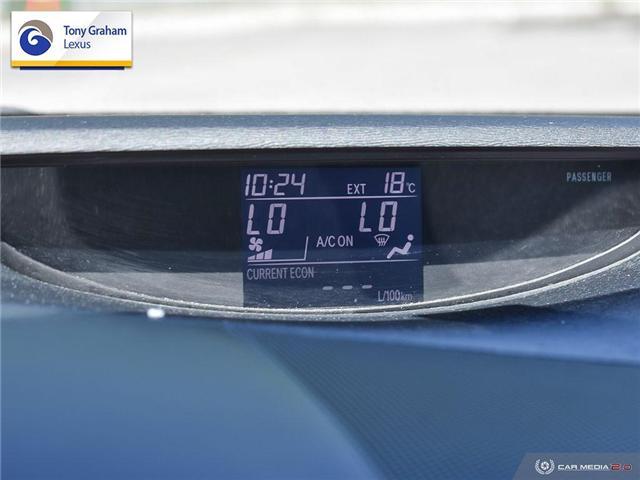 2013 Toyota Venza Base V6 (Stk: P8389A) in Ottawa - Image 19 of 29