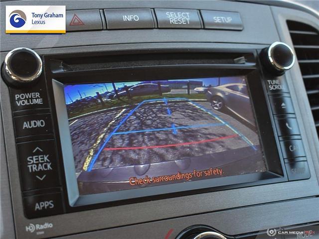 2013 Toyota Venza Base V6 (Stk: P8389A) in Ottawa - Image 29 of 29