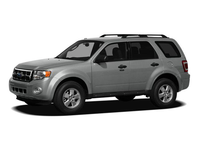 2009 Ford Escape XLT Automatic (Stk: TR5102) in Windsor - Image 1 of 2